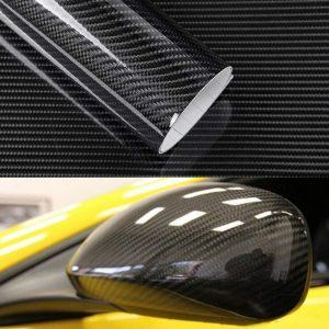 AutoSpeed Premium 5D Carbon Fiber Vinyl