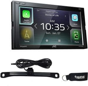 Hikity Android Single Din Car Stereo