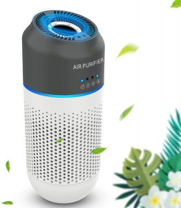 ITSHINY Car Air Purifier