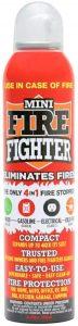 Mini Firefighter All Purpose