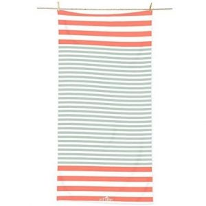 Three21 Microfiber Beach Towel