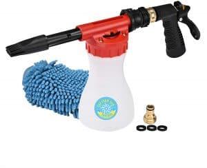 Trkimal Car Washing Foam Gun Soap