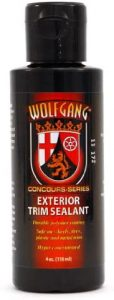 Wolfgang Concours Series Exterior Trim Sealant