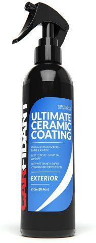 Carfidant Ceramic Coating Spray Car Wax