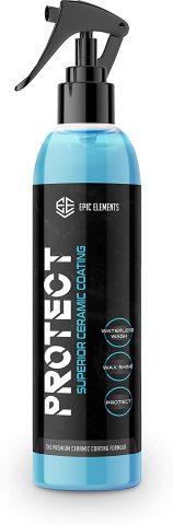 Epic Elements Protect Ceramic Coating
