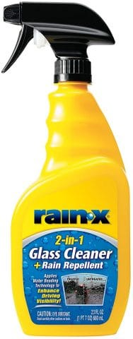 Gumout Store Rain-X 5071268 Glass Cleaner