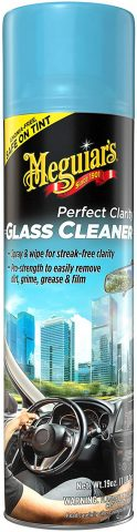 Meguiar's G190719 Perfect Clarity Glass Cleaner