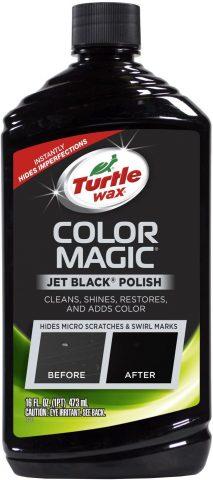 Turtle Wax T-374KTR Color Magic Car Polish